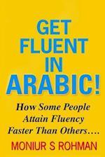 Get Fluent in Arabic