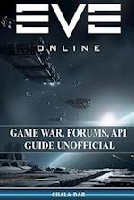Eve Online Game War, Forums, API, Guide Unofficial