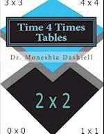 Time 4 Times Tables
