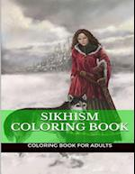 Sikhism Coloring Book