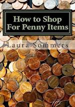 How to Shop for Penny Items