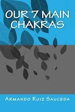 Our 7 Main Chakras