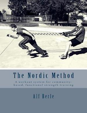 Bog, paperback The Nordic Method af Alf E. Berle