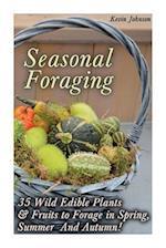 Seasonal Foraging