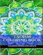 Taoism Coloring Book