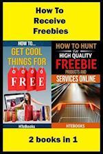 How to Receive Free Freebies