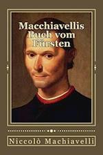 Macchiavellis Buch Vom Fursten