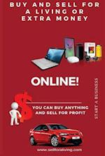 You Can Buy Anything and Sell for Profit Online!