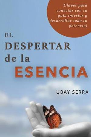 Bog, paperback El Despertar de La Esencia af Ubay Serra