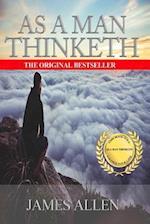 As a Man Thinketh (James Allen)