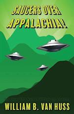 Saucers Over Appalachia!