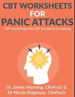 CBT Worksheets for Panic Attacks