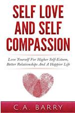 Self-Love and Self-Compassion