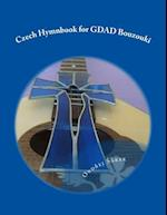 Czech Hymnbook for Gdad Bouzouki