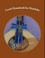 Czech Hymnbook for Mandolin