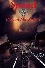 Speed af Carson MacKenzie