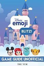 Disney Emoji Blitz Game Guide Unofficial