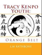 Tracy Kenpo Youth