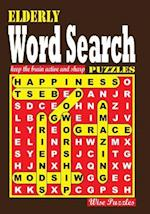 Elderly Word Search Puzzles