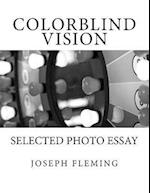 Colorblind Vision