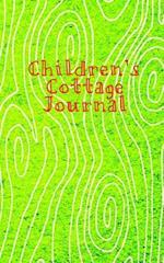 Children's Cottage Journal