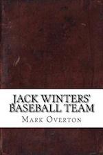 Jack Winters' Baseball Team
