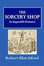 The Sorcery Shop