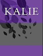 Kalie