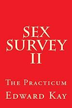 Sex Survey II