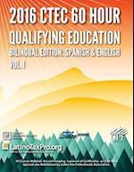 2016 Ctec 60 Hour Qualifying Education