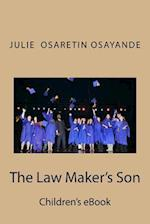 The Law Maker's Son