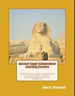 Ancient Egypt Independent Learning Centers