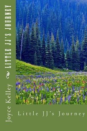 Bog, paperback Little Jj's Journey af Joyce Kelley