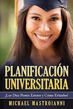 Planificacion Universitaria