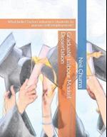 Graduate Labour Market Dissertation