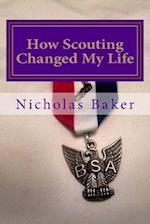 How Scouting Changed My Life