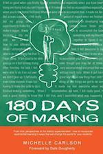 180 Days of Making