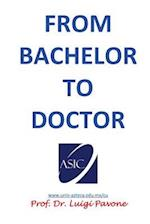 From Bachelor to Doctor