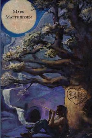 Bog, paperback Shelby's Creek af Mark Matthiessen