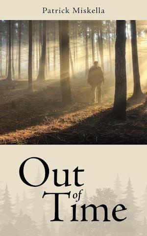 Bog, paperback Out of Time af Patrick Miskella