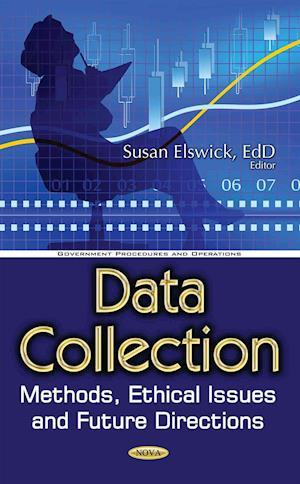 Bog, hardback Data Collection af Susan Elswick