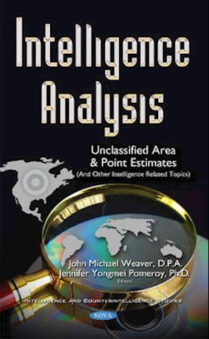 Bog, hardback Intelligence Analysis