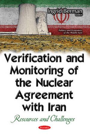 Bog, paperback Verification & Monitoring of the Nuclear Agreement with Iran af Ingrid Berman
