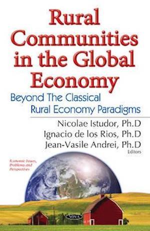 Bog, hardback Rural Communities in the Global Economy