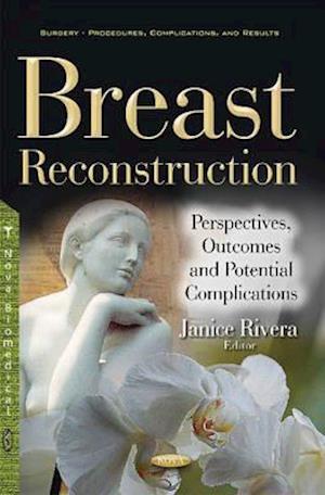 Bog, paperback Breast Reconstruction af Janice Rivera