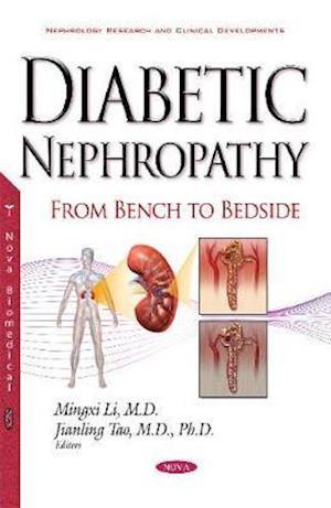 Bog, paperback Diabetic Nephropathy