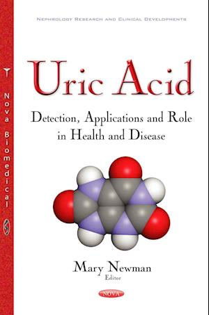Bog, paperback Uric Acid af Mary Ann Newman