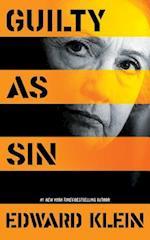 Guilty As Sin (nr. 5)