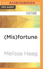 Misfortune (Judgement of the Six)
