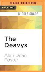 The Deavys (Deavys)